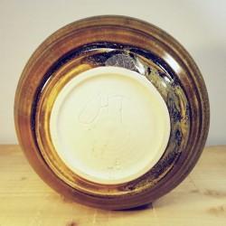 小尺寸瓷器瓷碗,下视