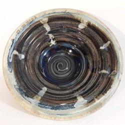 中尺寸瓷器瓷碗,内视图