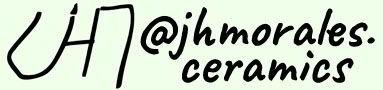 JHMorales.ceramics